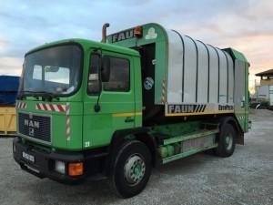 man 18.232 faun rotopress odvoz smeca slika 45442140 300x225 Prodaja vozila