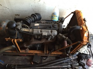 pumpa navodnjavanje sedmerostrpena mercedes 4 cilindra slika 45485394 300x225 Prodaja vozila